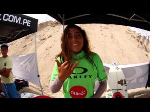 La Triple Corona Oakley 2016, Punta Rocas thumbnail