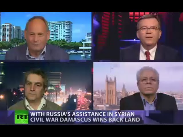 CrossTalk: Rumors of War