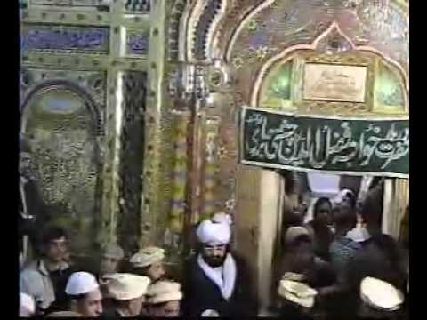 Request Pir Naseer Kalaam Ameer Khusroo (Eid Gah e Ma Garebaan...