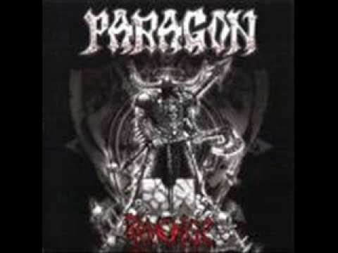 Paragon - Masters Of The Seas
