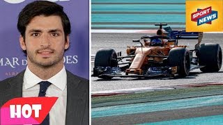 F1 news: McLaren ace Carlos Sainz hits back over Red Bull claims, makes Renault revelation
