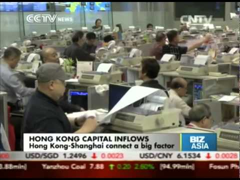 HK alert to fresh capital flow from Russia