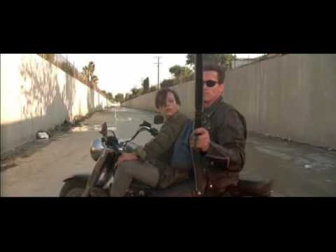 Terminator 2 - Bad to the Bone Music Videos