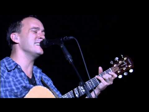 Dave Matthews - Gravedigger [The Gorge: 9/6/2002] (with VIDEO)
