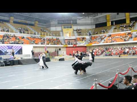 Ust Ola Bayle 11 2 Dance Waltz