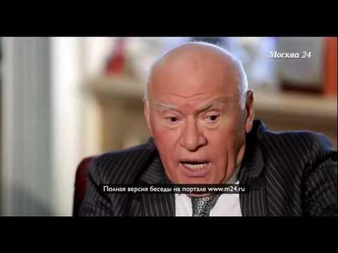Лео Бокерия: «Грузины – странные люди»