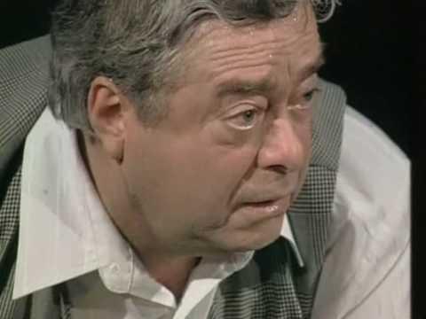 """Престарелый сорванец"" (Карцев,2006)"