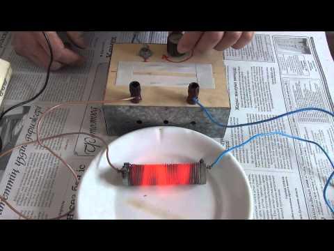 Нагреватель на батарейках своими руками 30