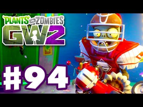 Plants vs. Zombies: Garden Warfare 2 - Gameplay Part 94 - Baseball Star! (PC)