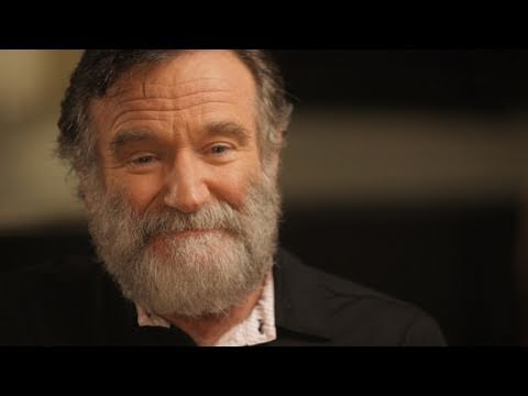 10 Questions for Robin Williams | TIME