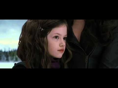 The Twilight Saga Breaking Dawn Part 2 -  I'd Like To Meet Her video