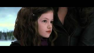 The Twilight Saga: Breaking Dawn � Part 1 - The Twilight Saga Breaking Dawn Part 2 -  I'd Like To Meet Her