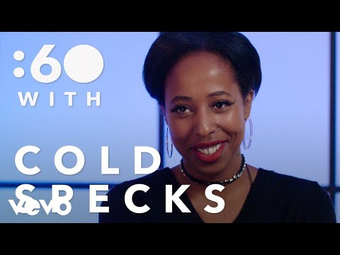 Cold Specks - :60 With Cold Specks