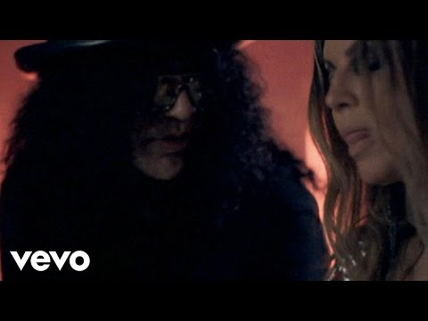 Slash - Beautiful Dangerous ft. Fergie