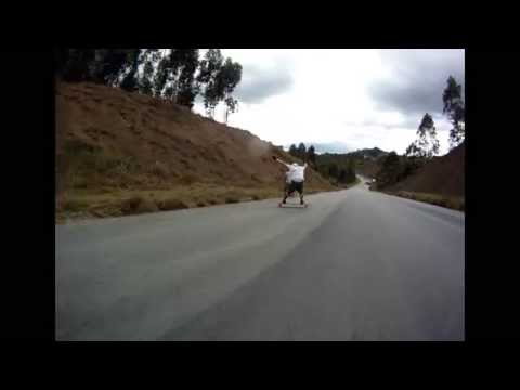 Bagi-Drop no Casquinha. Alphaville Downhill