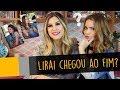 DEIXEI DE SEGUIR A LIVIA E O FELIPE NETO feat. Niina Secrets
