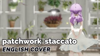 Download lagu Patchwork Staccato ♡ English Cover 【rachie】ツギハギスタッカート