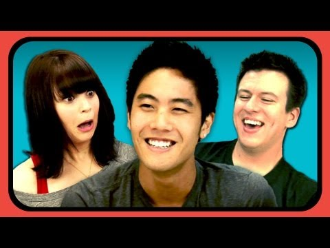 Youtubers React To Vines (will Sasso Lemons, Everybodyspurts, Ryan Gosling Won't Eat His Cereal) video