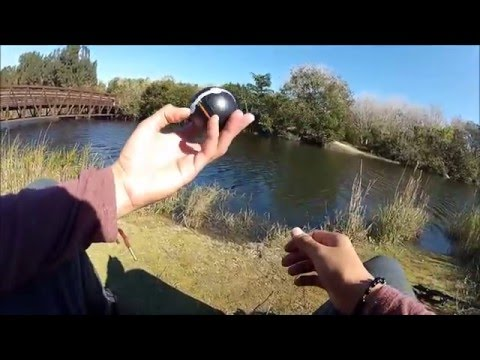Deeper: Smart Fish Finder setup and review!