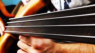 download lagu Fretless Bass Solo gratis