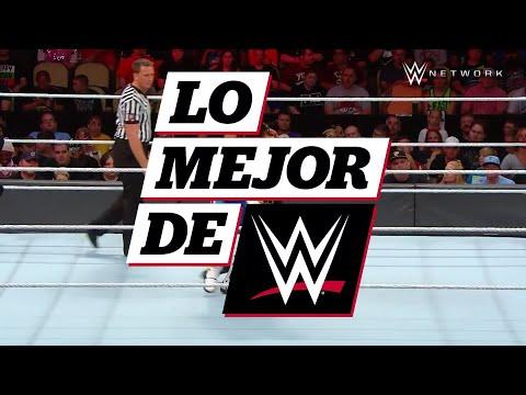 Las secuelas de WWE Extreme Rules - Lo Mejor de WWE: 12-18 de julio