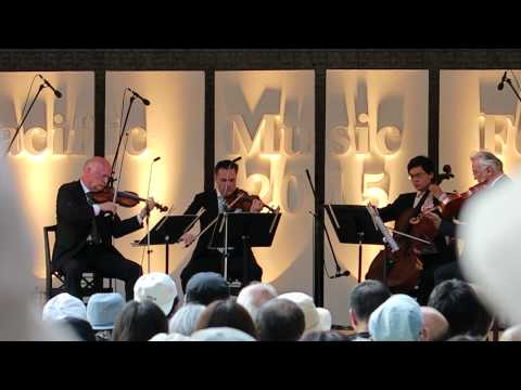 Pacific Music Festival (PMF) 2015 in Sapporo, Hokkaido Japan Part6