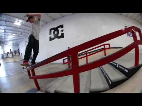 DC SHOES: DAY OF FAMILIA - TONIK S FAMILIA