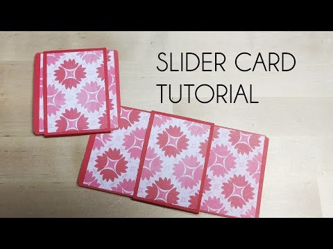 [Tutorial + Template] Slider Card