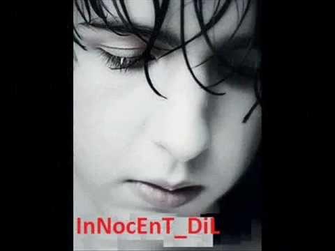 Tuj Sa Naraz Nahi Zindagi heran hu main (InNocEnT_DiL