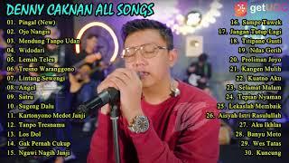 Download lagu DENNY CAKNAN ALL SONGS FULL ALBUM TERBARU 2021 (PINGAL)