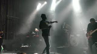 Jakob Banks - Caroline and Unholy War Live from Copenhagen