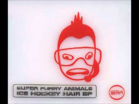 Super Furry Animals - Ice Hockey Hair (full length)