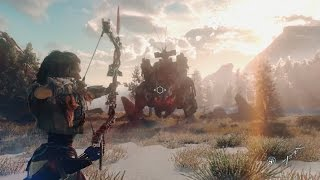 Top 5 New Games from E3 2015!