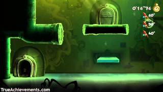 Rayman® Legends - Infiltration Station Invaded (35''06)