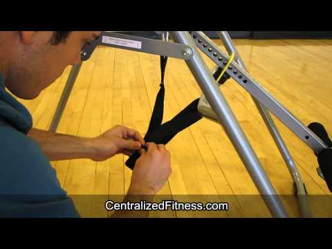 Body Champ IT8070 Inversion Table Review REAL Review