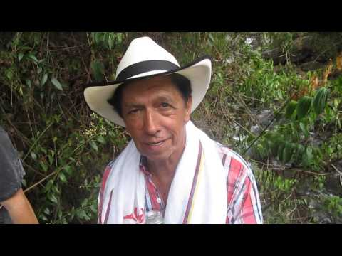 CAMINATA BOLIVIA - MORRON