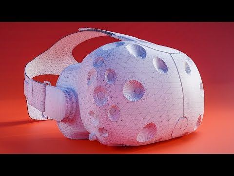 10 Tips for Creating 3D Assets for Virtual Reality