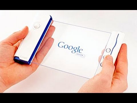 5 Hilarious Things Invented by Google