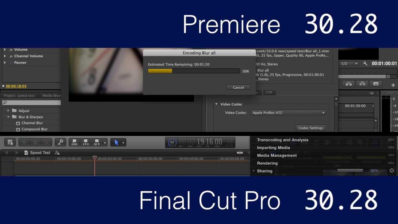 premiere cut pro