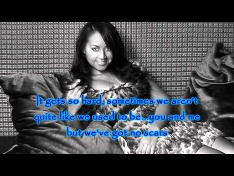 Jessica Mauboy USED2B lyrics