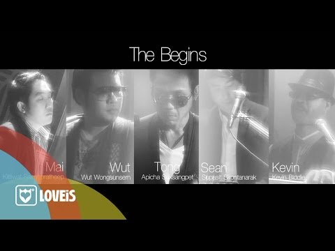 The Begins  :  (Official Music)