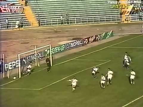 Ротор (Волгоград, Россия) - СПАРТАК 4:3, Чемпионат России - 1996