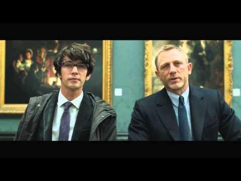 James Bond Skyfall Trailer (Official Video) Parodie