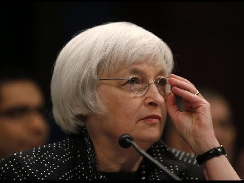 Janet Yellen removes patience from the discussion