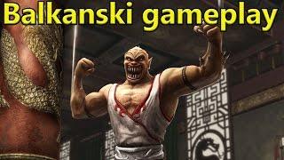 MK Shaolin Monks - BARAKA KO GO*ANA [Ep.2]