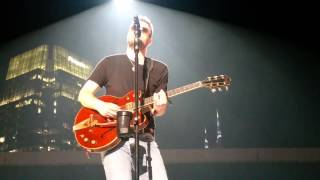 Eric Church - 3 Year Olds *New Song* (7/30/15) Nashville, TN