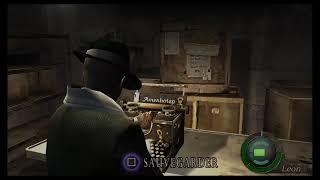 Resident Evil 4 Let's Play Episode 5 PS4 FR