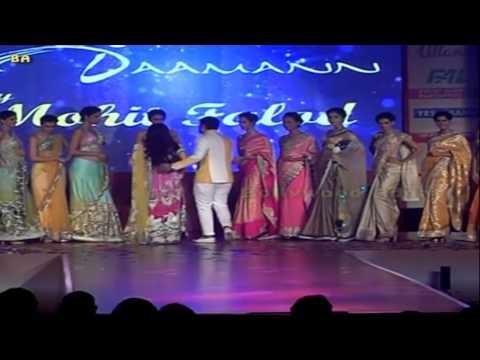 Soha Ali Khan | Raveena Tondon | Globoil Fashion Show