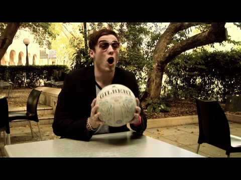 The Social Netball | UQ Law Revue 2011