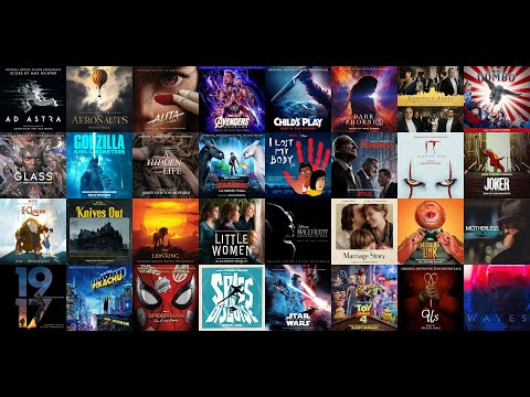 Download  Best Movie Soundtracks 2019 The Most Beautiful, Epic & Awesome Scores Gratis, download lagu terbaru
